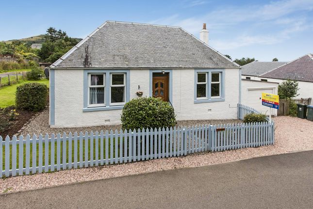 Thumbnail Cottage for sale in Braefoot, Main Street, Abernethy