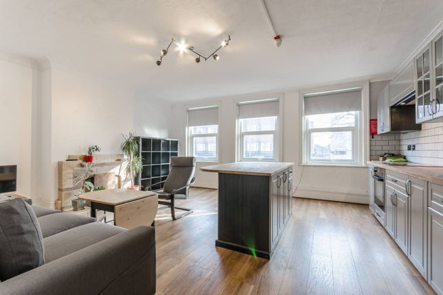 Thumbnail Flat to rent in Lea Bridge Road, Leyton