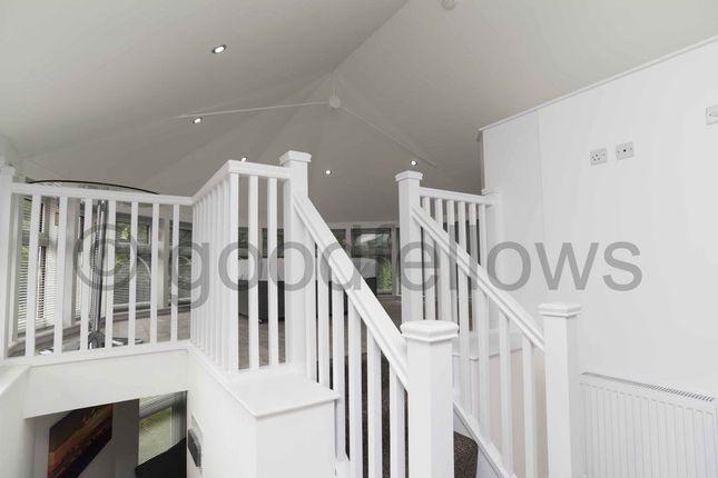 Thumbnail Property to rent in Holmwood Gardens, Wallington