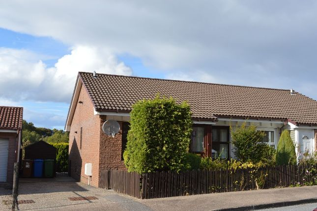 Thumbnail Bungalow for sale in Loch Lann Rd, Inverness