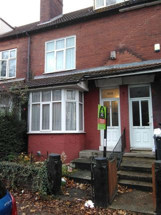 Thumbnail Semi-detached house to rent in Great Clowes Street, Salford