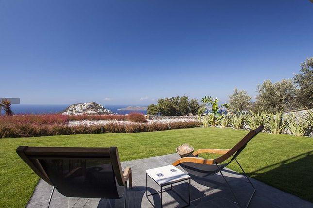 Thumbnail Villa for sale in Bodrum, Mugla, Turkey