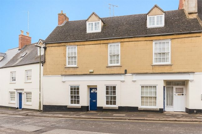 Thumbnail Flat to rent in West End, Witney OX28, Witney,