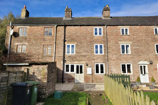 3 bed terraced house for sale in Furnace Valley, Blakeney GL15
