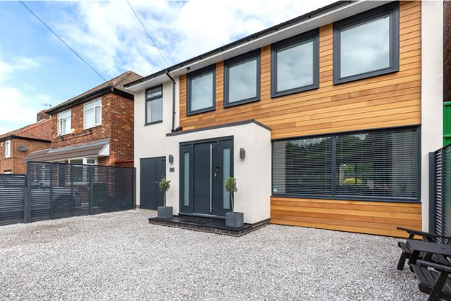 Thumbnail Detached house for sale in Shipton Road, York