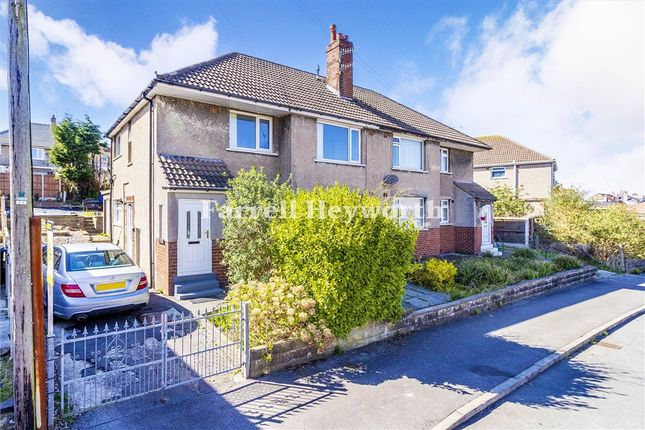 2 bed flat for sale in Rylstone Drive, Morecambe LA3