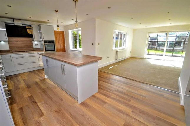Thumbnail Property for sale in Thoresby Road, Tetney, Grimsby