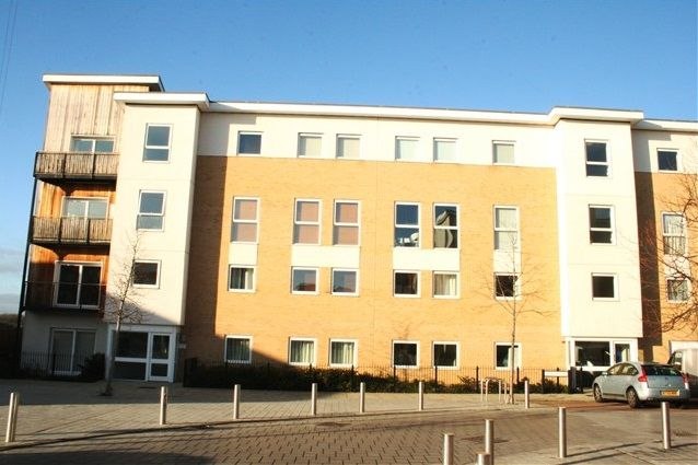 Thumbnail Property to rent in Thorney House, Drake Way, Reading