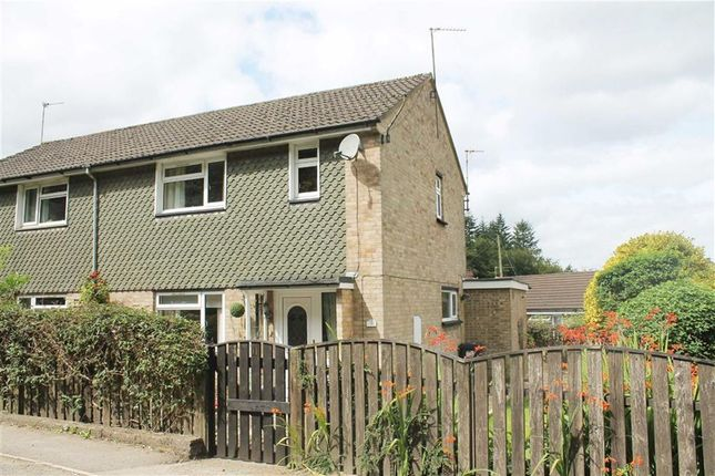 Thumbnail Semi-detached house to rent in Highbeech Road, Edge End, Coleford
