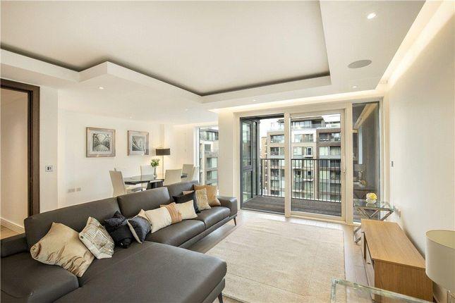Thumbnail Flat for sale in Jaeger House, 6 Thurstan Street, London