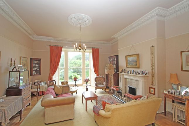 Thumbnail Semi-detached house for sale in Penlee Gardens, Stoke, Plymouth