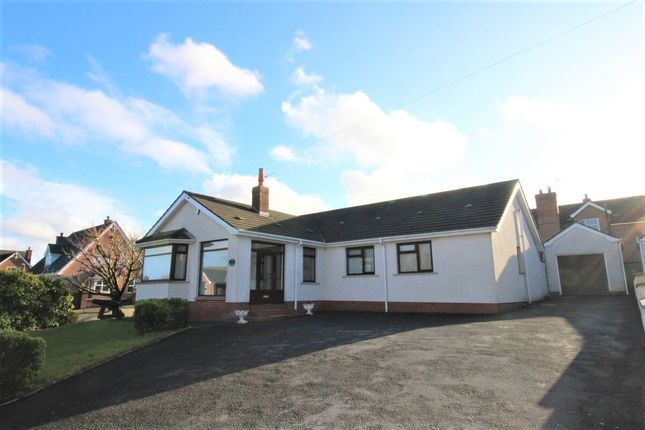 Thumbnail Bungalow for sale in Glenside Park, Drumbo, Lisburn