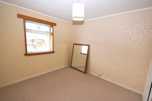 Bedroom 3 of Wheatlands Avenue, Bonnybridge FK4