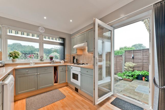Thumbnail Semi-detached bungalow for sale in Old Farm Avenue, Sidcup
