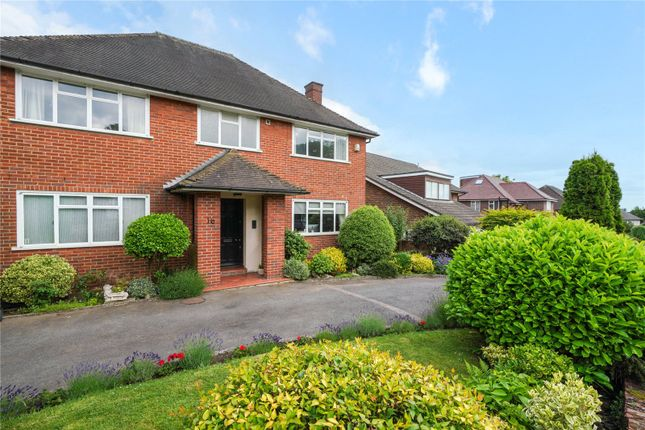 Thumbnail Detached house to rent in Chatsworth Road, Ealing, London