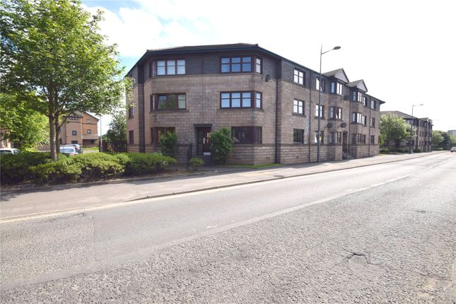 1 bed flat for sale in Glasgow Road, Clydebank, West Dunbartonshire