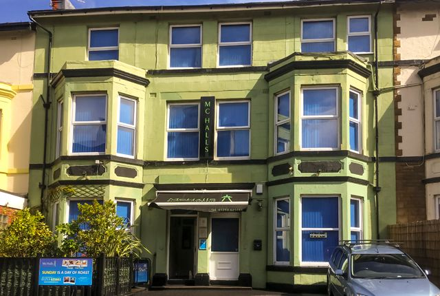Thumbnail Hotel/guest house for sale in 5-7 Lord Street, Blackpool