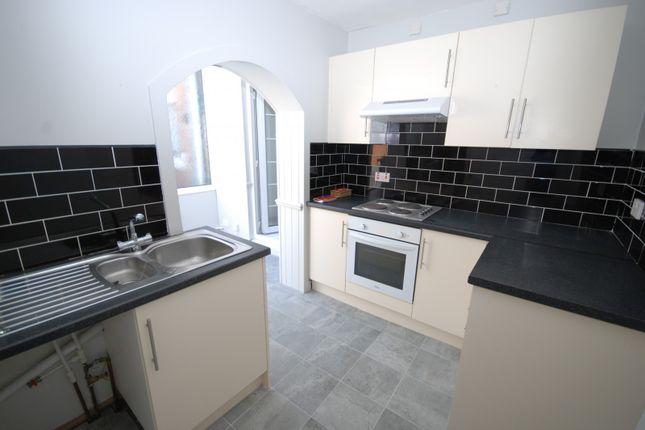Kitchen of Forth Street, Chopwell, Newcastle Upon Tyne NE17