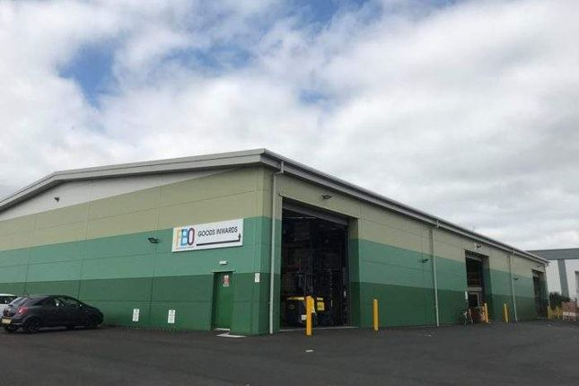 Thumbnail Light industrial to let in Unit 2A Sahota Business Park, Coney Green Road, Clay Cross