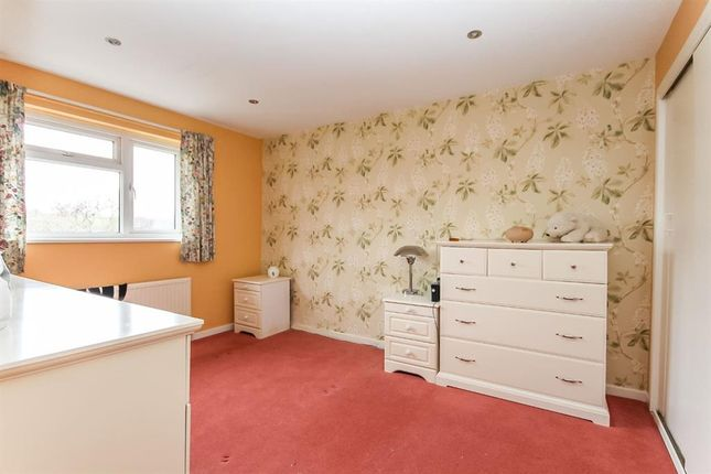 Bedroom Two of Newby Crescent, Harrogate HG3