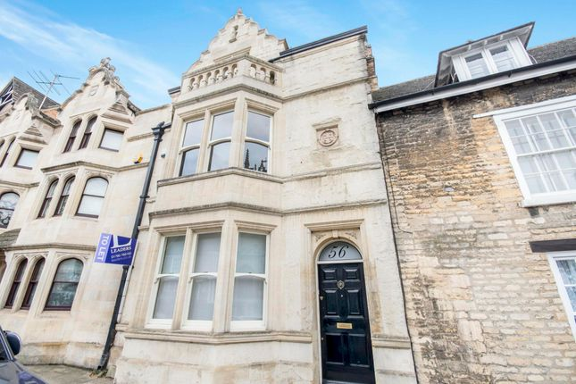 Thumbnail Town house to rent in High Street, St. Martins, Stamford
