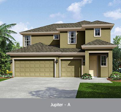 4 bed detached house for sale in Jupiter (Cg), Jupiter (Cg) 2037 Florida Development Rd., United States
