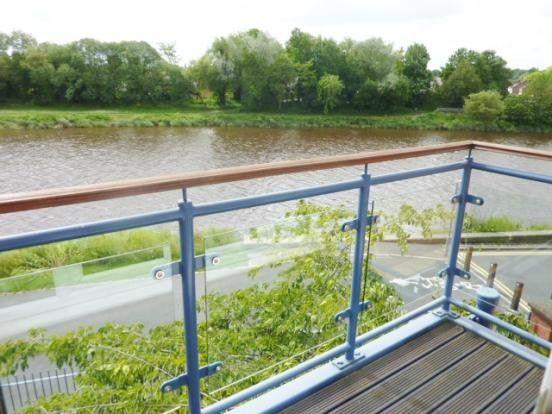 1 bed flat to rent in Miller Gardens, Riverside, Preston