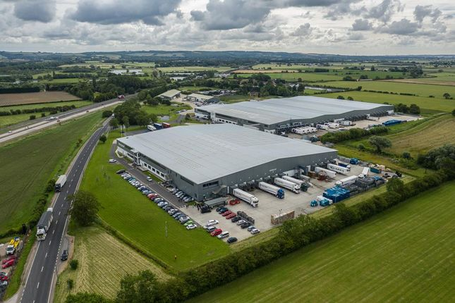Thumbnail Industrial to let in Dianthus House, Common Lane, Brough, East Riding Of Yorkshire