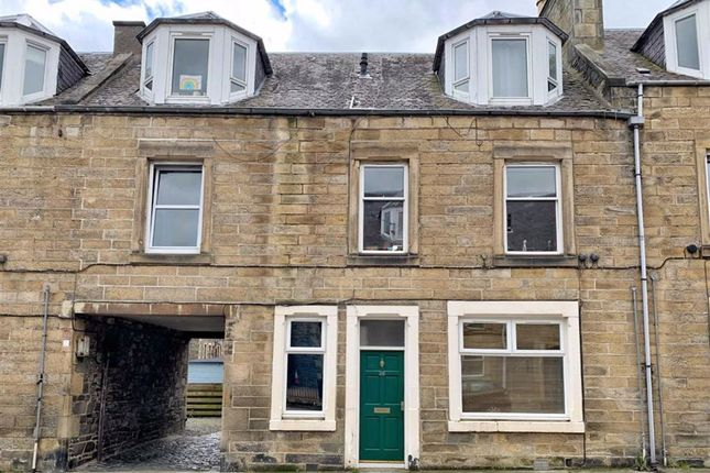 Thumbnail Terraced house for sale in Victoria Street, Galashiels