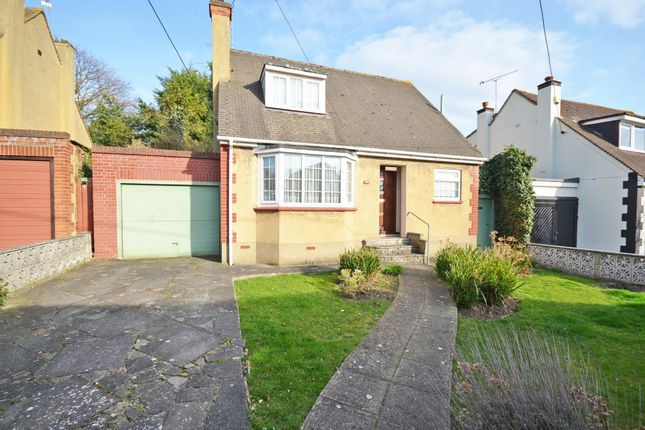 Thumbnail Property for sale in Thundersley Park Road, Benfleet