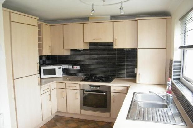 Thumbnail Town house to rent in Sun Gardens, Thornaby, Stockton-On-Tees