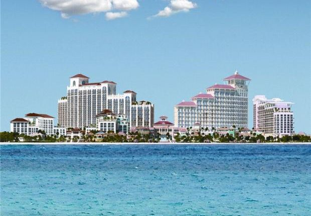 1 bed apartment for sale in Baha Mar, West Bay Street, Nassau