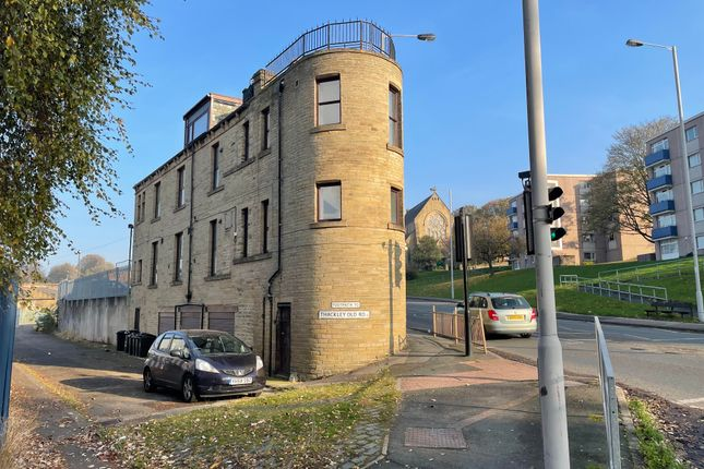 Thumbnail Flat to rent in Leeds Road, Shipley