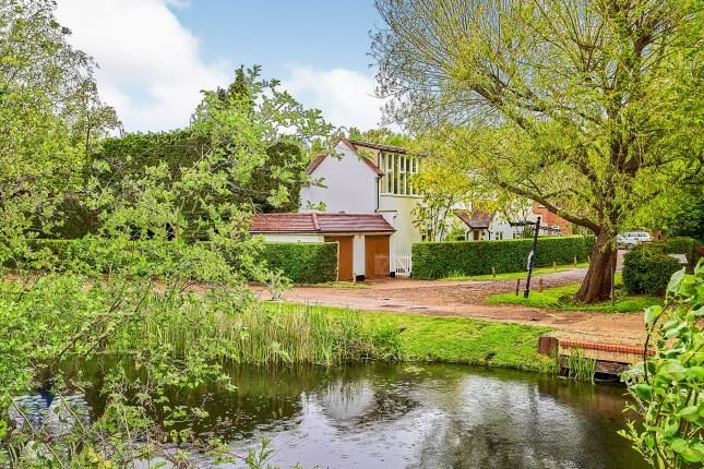 Detached house for sale in Brewery Road, Horsell, Woking