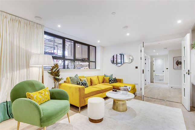 1 bed property for sale in Irene Studios, 218 Balham High Road, London SW12