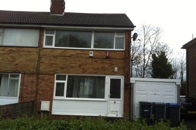 3 bed semi-detached house to rent in Summerbridge Crescent, Bradford