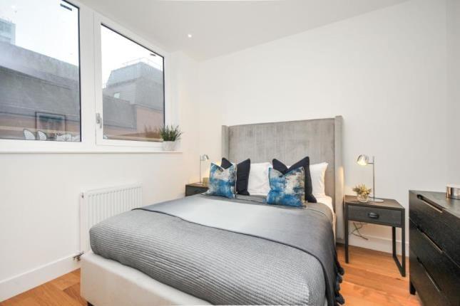 1 bed flat for sale in The Residences Croydon, 4 Edridge Road, Croydon, Surrey CR0