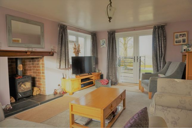 Thumbnail Detached house for sale in Coalport Road, Broseley