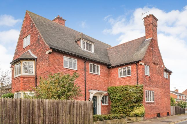 Thumbnail Detached house for sale in Lee Road, Lincoln