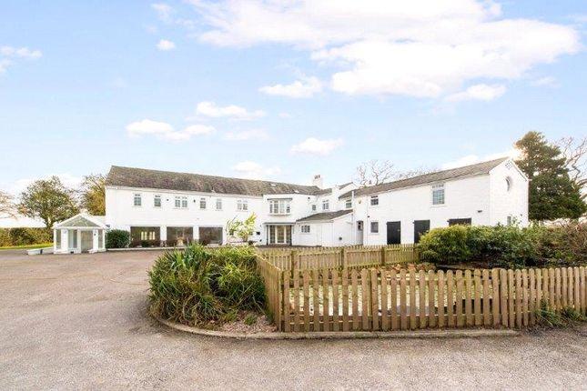 Thumbnail Detached house to rent in Coe Lane, Millington, Altrincham, Cheshire
