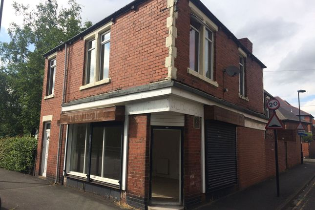 Thumbnail Pub/bar to let in Tyne View, Lemington, Newcastle Upon Tyne
