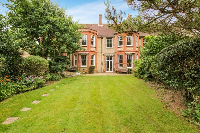 Thumbnail Property for sale in The Manor, Fringford, Bicester