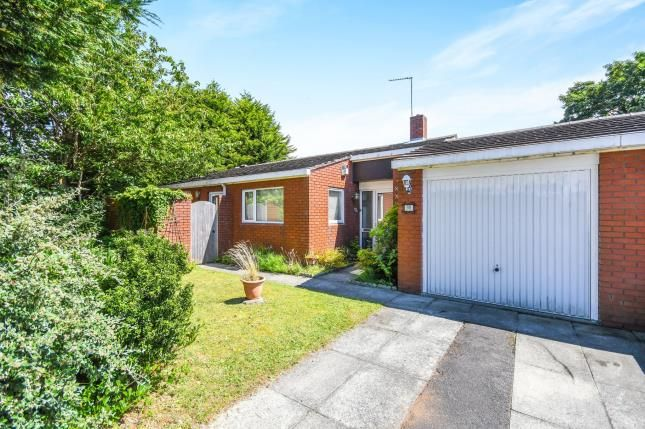 Thumbnail Bungalow for sale in Alscot Avenue, Fazackerly, Liverpool, Merseyside
