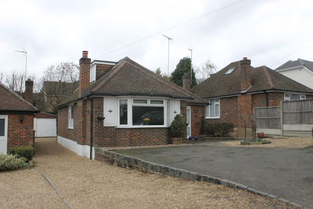 Thumbnail Bungalow to rent in Joiners Lane, Chalfont St. Peter, Gerrards Cross, Buckinghamshire