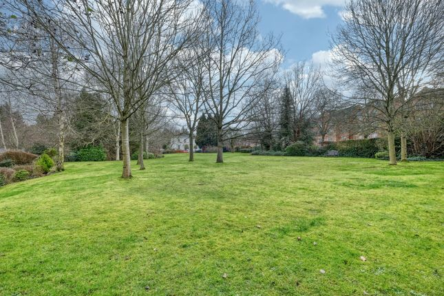 Grounds of Rowan Court, Worcester Road, Droitwich WR9
