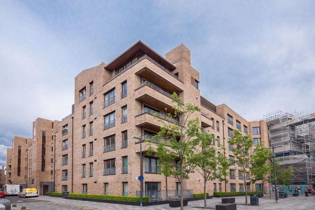 Thumbnail Flat to rent in Brandfield Street, Fountainbridge