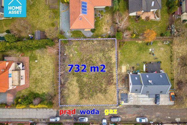 Thumbnail Land for sale in Gdańsk/Wiślinka, Gdańsk/Wiślinka, Poland