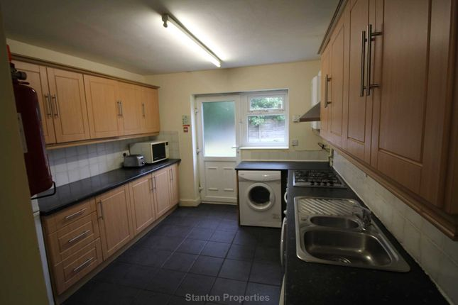 Thumbnail Semi-detached house to rent in Mauldeth Road West, Withington, Manchester