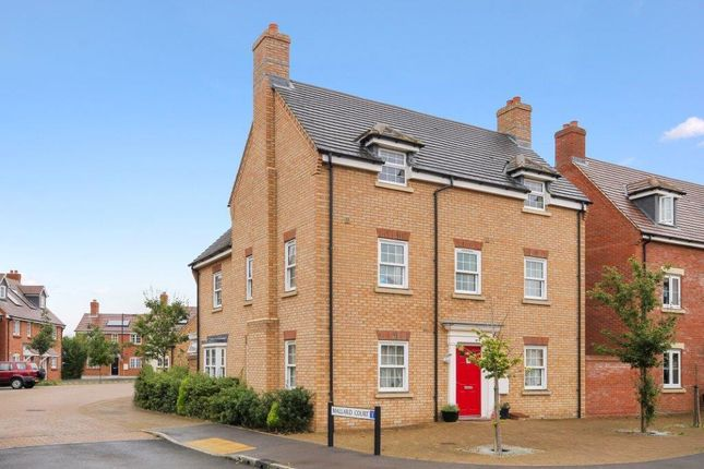 Thumbnail Detached house for sale in 50, Brooklands Avenue, Wixams, Bedford, Bedfordshire