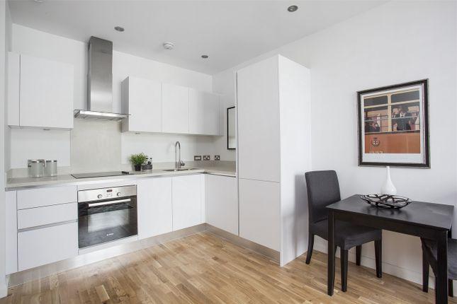 Flat to rent in Tech West Lofts, 4 Warple Way, Acton, Acton